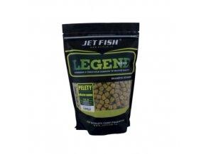Pelety Legend Range Ořech:Javor 12