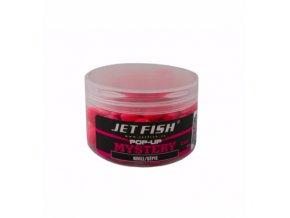 JET Fish Mystery pop-up Krill/Sépie