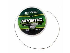 JET Fish návazcová šňůrka Mystic 20m 25lb