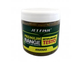 JET Fish Premium obalovací a chytací těsto 250g