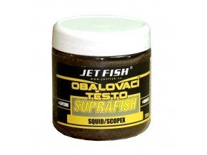 JET Fish Supra Fish obalovací těsto 250g