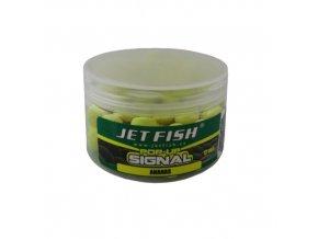 JET Fish Signal pop-up Ananas