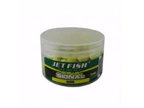 JET Fish Signal pop-up Banán