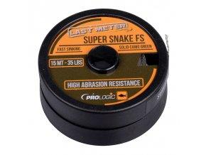 Prologic šňůra LM Super Snake FS 15m