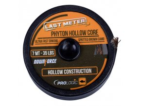Prologic šňůrka LM Phyton Hollow Core 7m