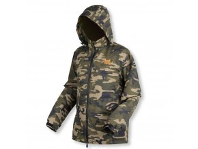 Prologic bunda Bank Bound 3-Season Camo Fishing Jacket