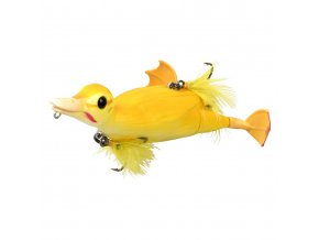 Suicide Duck Yellow