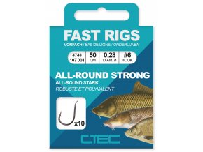 C Tec Fast Rigs Allround Strong 2