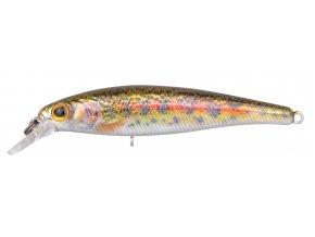 SPRO wobler Ikiru Naturals Silent Jerk Slow Sinking Baby Trout