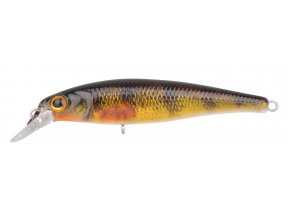 SPRO wobler Ikiru Naturals Silent Jerk Slow Sinking Perch