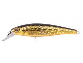 SPRO wobler Ikiru Naturals Silent Jerk Slow Sinking Pike