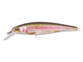 SPRO wobler Ikiru Naturals Silent Jerk Slow Sinking Rainbow Trout