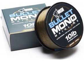 Bullet Mono 1 (Brown)