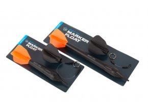 Nash systém vedení vlasce Spot On Marker Float