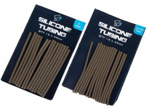 Nash silikonové hadičky Silicone Tube