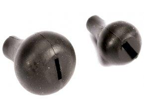 Nash korálky Tungsten Swivel Beads
