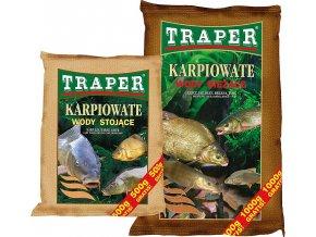 Traper krmítková směs Karpiowate 5kg