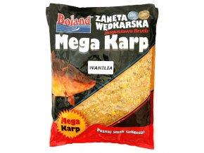 Boland krmítková směs Mega Karp 2,5kg Vanilka