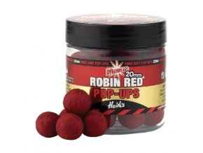Dynamite Baits pop-ups Robin Red 15mm
