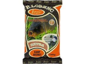 Lorpio krmítková směs EXTRA Kapr-Secret 1,9kg