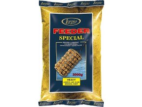 Lorpio krmítková směs Feeder Special Heavy 2kg