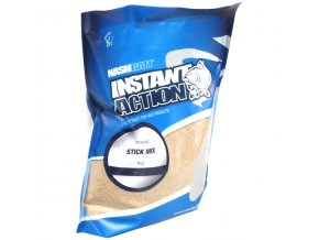 NashBait Instant Action směs do PVA Stick Mix 1kg