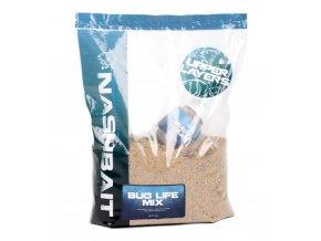 NashBait vnadící směs Bug Life Mix 1,7kg + Bug Life Juice 125ml