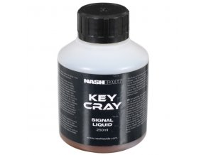 NashBait booster Key Cray Signal Liquid 250ml