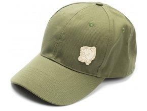 Nash kšiltovka Green Baseball Cap