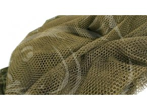 Spare 42%22 Green Mesh with Fish Print