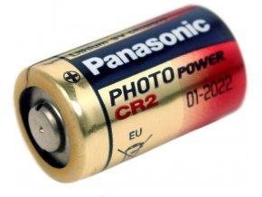 Nash baterie k indikátoru Siren R3/S5R (CR2)