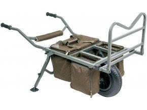 Nash vozík Trax Metro MK2