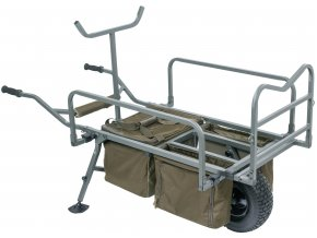 Nash vozík Trax Evo MK2