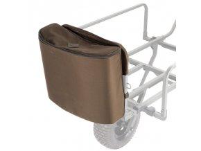 Nash taška na přední panel vozíku Trax Front Loader