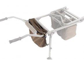 Nash taška na zadní rukojeti vozíku Trax Rear Loader