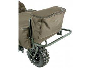 Nash taška na přední rám vozíku Barrow Pannier
