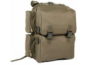 Nash taška/batoh Cube Ruckall