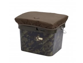 Nash polštářek Rectangular Bucket Cushion