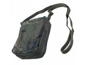 Nash taška přes rameno Scope Ops Security Stash Pack