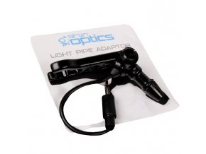 Nash konektor Optics Light Pipe Adaptor
