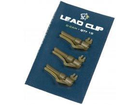 Nash závěsky Standard Lead Clips