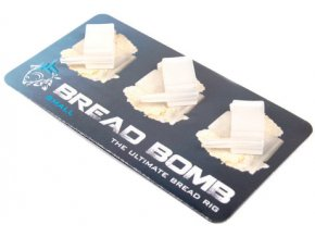 Nash montáž pro lov na chleba Small Bread Bomb