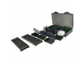 Sellior set krabiček a zásobniků Carp Box