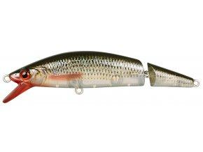 SPRO wobler Ikiru Jointed Floating Roach
