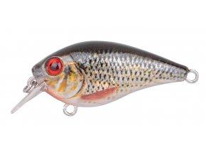 SPRO wobler Ikiru Naturals Crank 45 Floating Roach