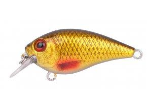 SPRO wobler Ikiru Naturals Crank 45 Floating Rudd