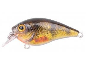 SPRO wobler Ikiru Naturals Crank 45 Floating Perch