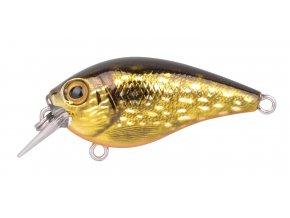 SPRO wobler Ikiru Naturals Crank 45 Floating Pike