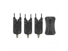 SPRO sada signalizátorů Taifoon Wireless Bite Alarm Set 3+1