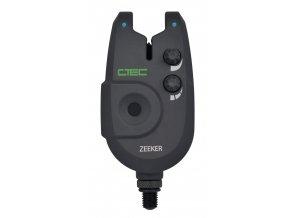 SPRO signalizátor záběru C-Tec Zeeker Alarm Blue